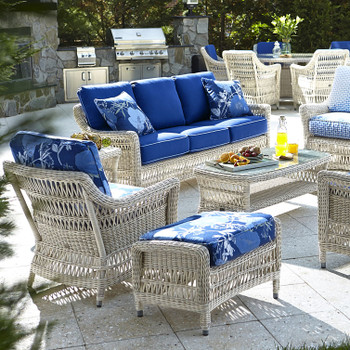 Paddock Outdoor Seating Collection