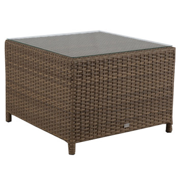 Lodge Outdoor Cocktail Table