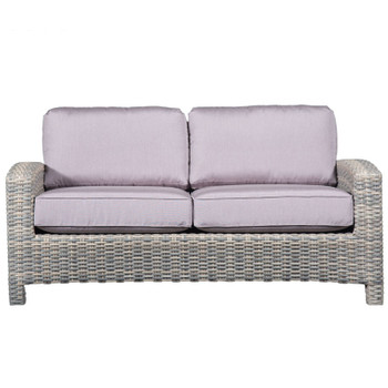 Mambo Outdoor Full Sofa - front