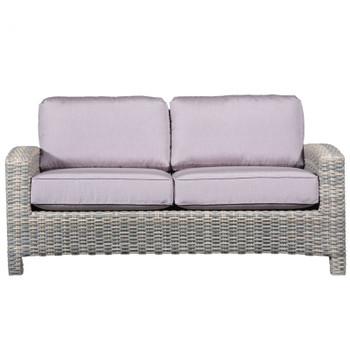 Mambo Outdoor Full Sofa - front