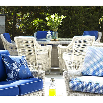 Paddock Outdoor 5 piece Dining Set