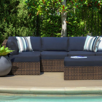 Bellanova Outdoor Seating Collection