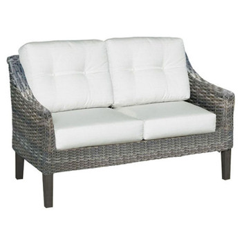 Edgewater Outdoor Loveseat