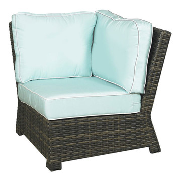 Lakeside Outdoor Sectional Corner