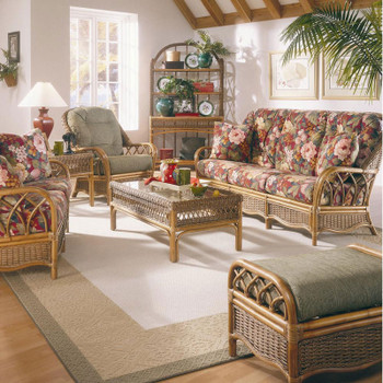 Everglade 6 piece Seating Set