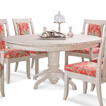 Fairwind Round Extension Dining Table
