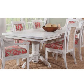 Fairwind Rectangular Extension Dining Table