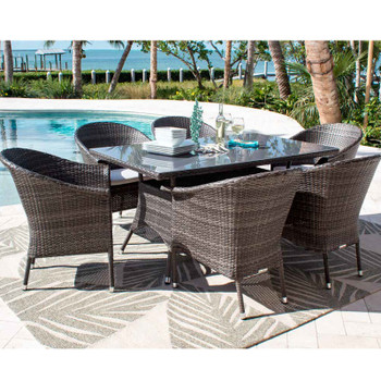 Spectrum Outdoor Dining Collection