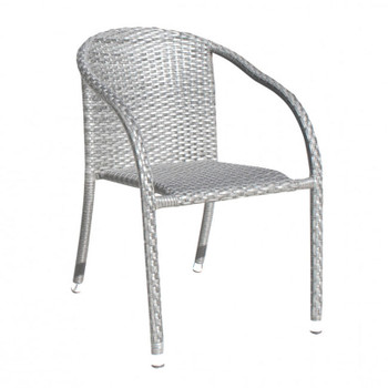 Santorini Outdoor Stackable Armchair