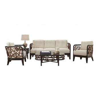 Trinidad 5 Piece Seating Set