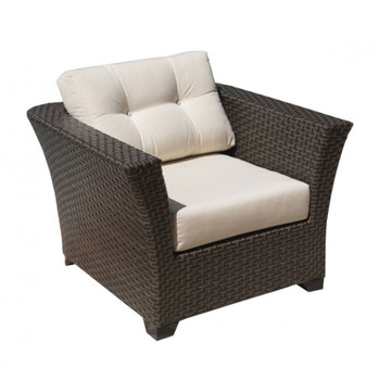 Samoa Outdoor Lounge Chair