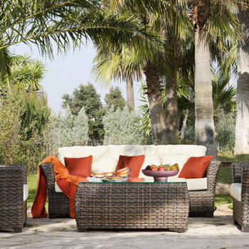 Samoa Outdoor Seating Collection