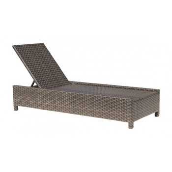 Samoa Outdoor Chaise Lounge