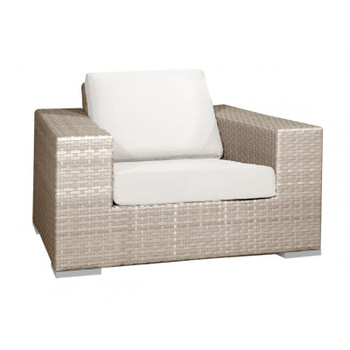 Cubix Outdoor Lounge Chair