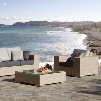 Cubix Outdoor Collection