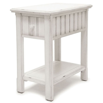 Monaco Chairside Table