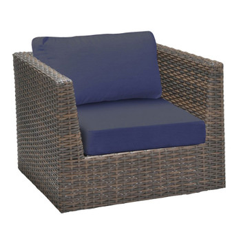 Bellanova Replacement Cushions for Outdoor Longe Chair
