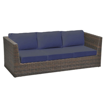 Bellanova Replacement Cushions for Outdoor 3 Seater Sofa