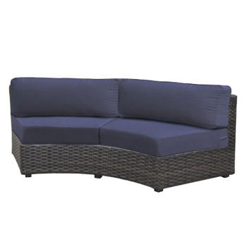 Bellanova Replacement Cushions for Outdoor Contour Sofa
