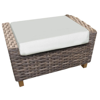 Edgewater Replacement Cushions for Outdoor Ottoman