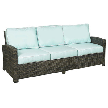 Lakeside Replacement Cushions for Outdoor Sofa