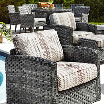 Lorca Outdoor Seating Collection