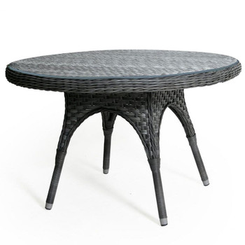 "Lorca Outdoor 48"" Dining Table"