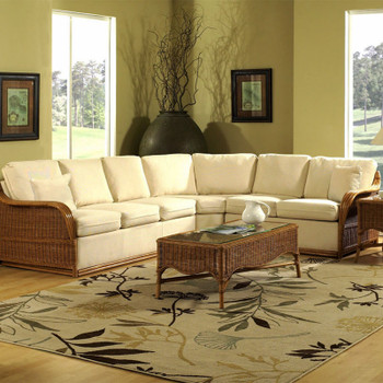 Bodega Bay Sectional 5 piece Set