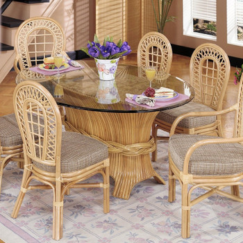 Caliente Dining Set