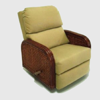Callaway Swivel Rocker Mechanical Recliner