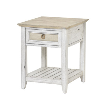 Captiva Island End Table