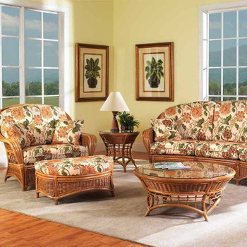 Mountain View 5 piece Seating Set