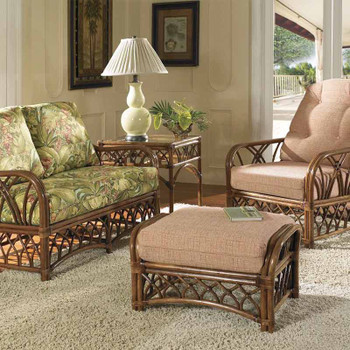 Orchard Park 4 piece Seating Set