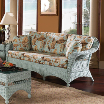 Seaside Retreat Sofa
