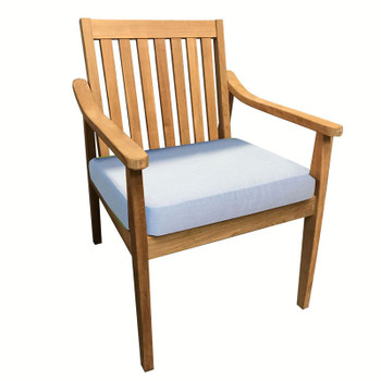 Seaside Outdoor Dining Chair