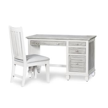 Islamorada Desk and Chair Set