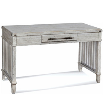 Artisan Landing Desk in Hatteras finish