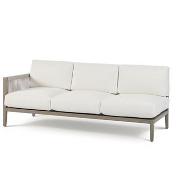 Nicole Outdoor Sectional Left Arm Sofa