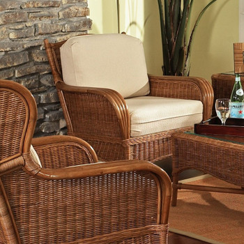 Bodega Bay Lounge Chair