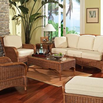 Bodega Bay Seating Collection