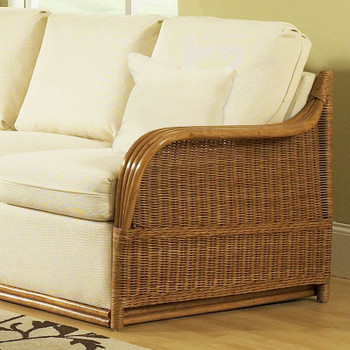 Bodega Bay Sectional Right Arm Chair