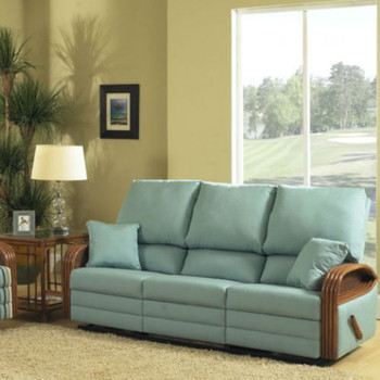 Bodega Bay Sofa Recliner
