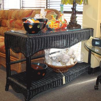 Bodega Bay Sofa Table
