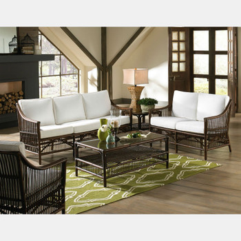 Bora Bora 5 piece Seating Set