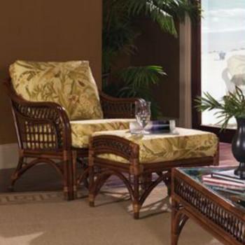 Caliente Lounge Chair