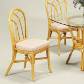 Classic Comfort Dining Side Chair
