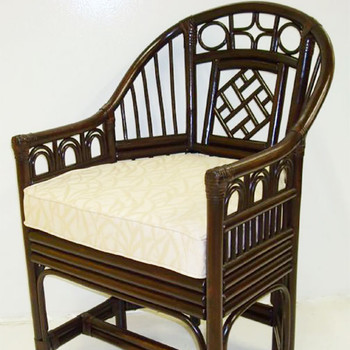 Dynasty Occasional Chair