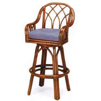"Edgewater 30"" Swivel Bar Stool"