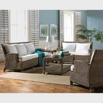 Exuma 5 piece Seating Set