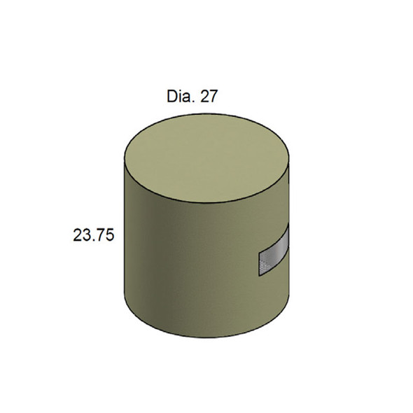 Furniture Cover End Table (Round)